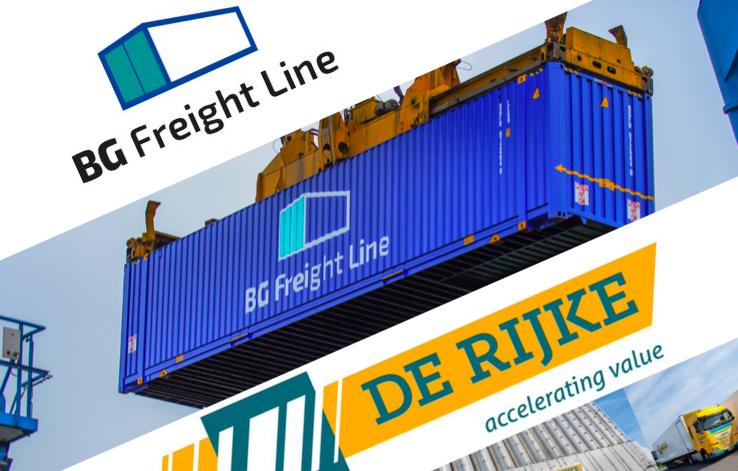 De Rijke en BG Freight Line wedstrijdsponsoren XerxesDZB - SV Heinenoord