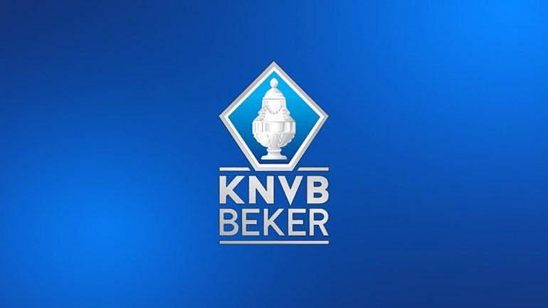 KNVB Beker: XerxesDZB (za) speelt gelijk, XerxesDZB (zo) onderuit in 1e ronde