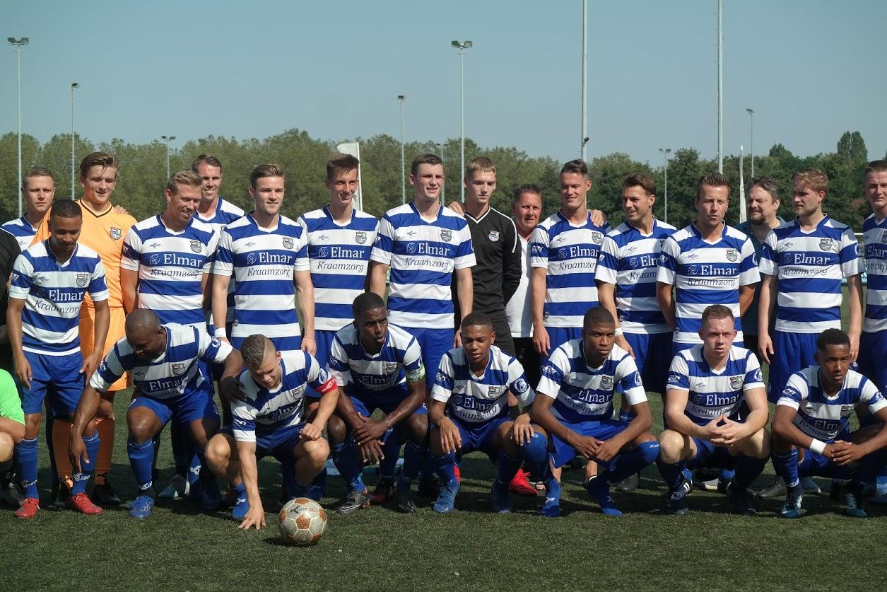 Voorbeschouwing: XerxesDZB opent 1e competitiewedstrijd uit bij SV Poortugaal