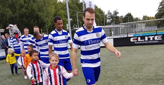XerxesDZB wint thuis van SV Heinenoord, Marvin Strik en Myron Bostdorp (16) scoren