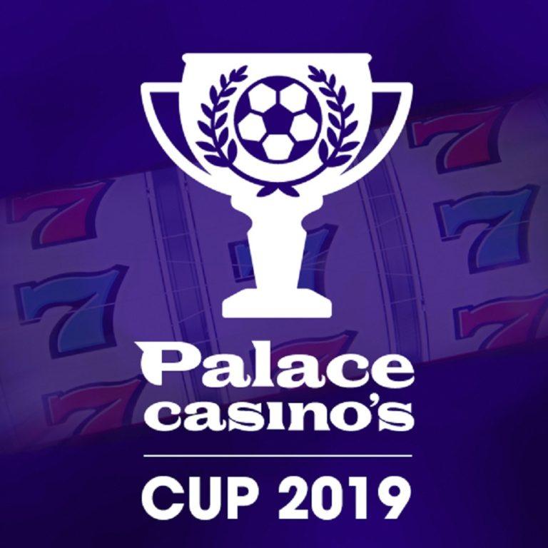 Palace Casino Cup: XerxesDZB Zaterdag en Zondag 1 bekeren verder