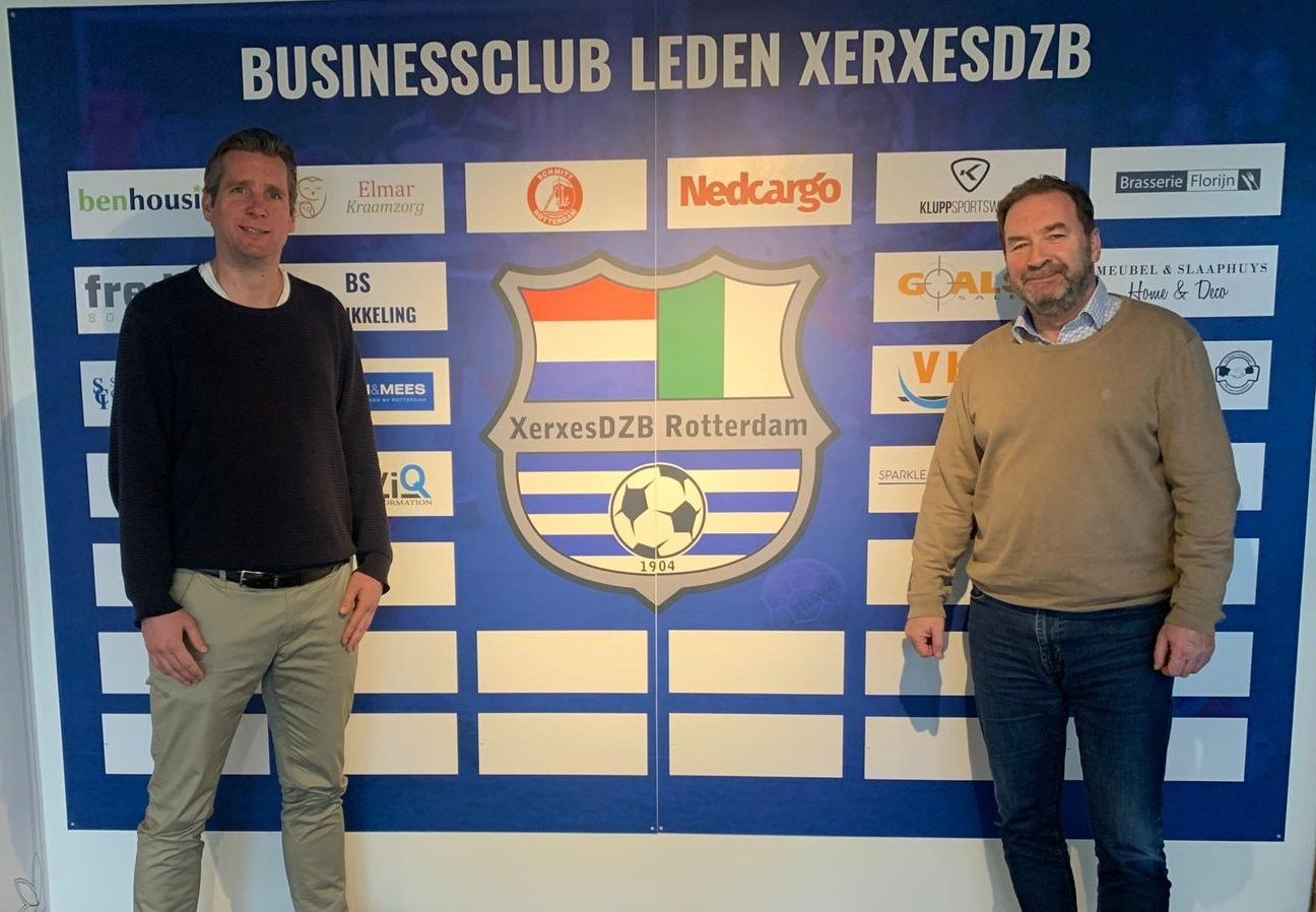 XerxesDZB heeft contract met Tom Rietberg verlengd!