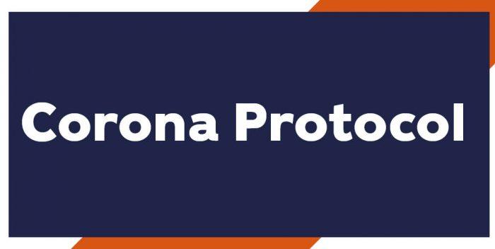 Corona protocol XerxesDZB vanaf 1 september 2021