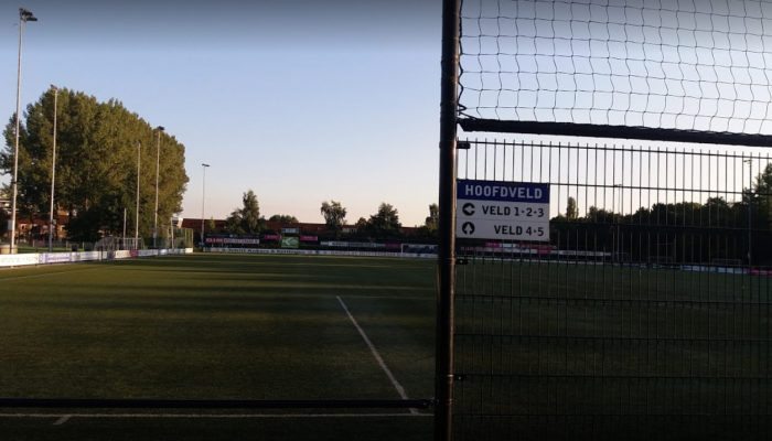 Meetrainen bij andere clubs, deelnemen aan voetbalactiviteiten buiten XerxesDZB
