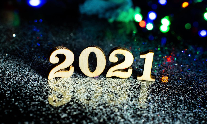 Namens het bestuur wensen wij jullie een gezond, sportief en gelukkig 2021.