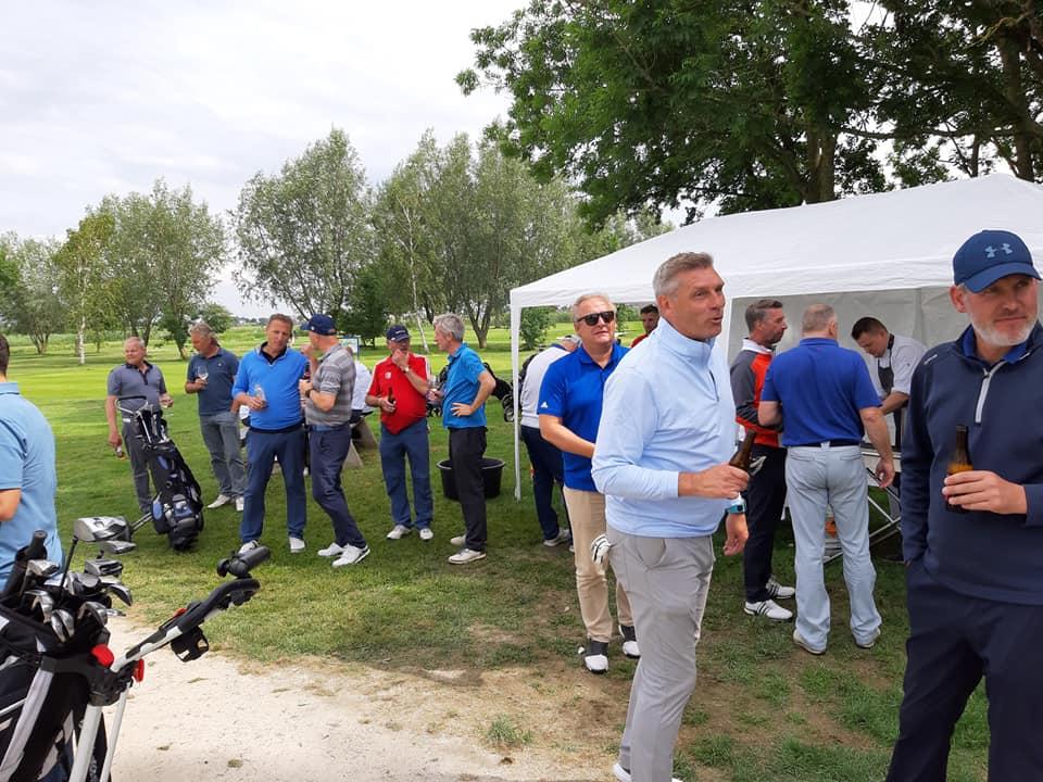 Benefiet golftoernooi bij Hitland verplaatst naar woensdag 16 juni 2021!