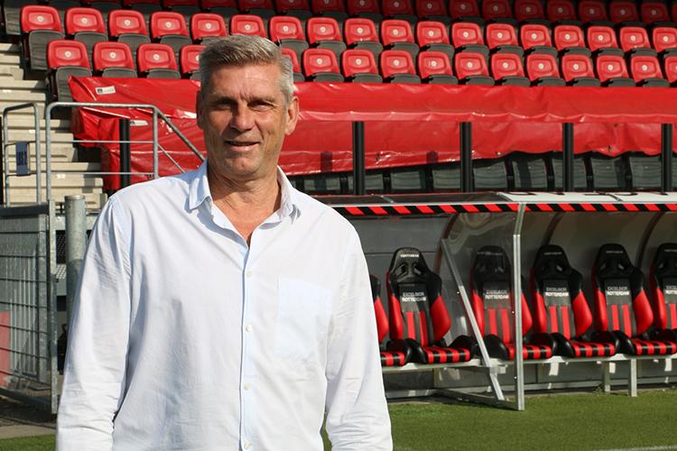 Winand van Loon stopt als bestuurslid technische zaken